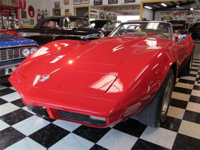Picture of '73 Corvette - QZDI