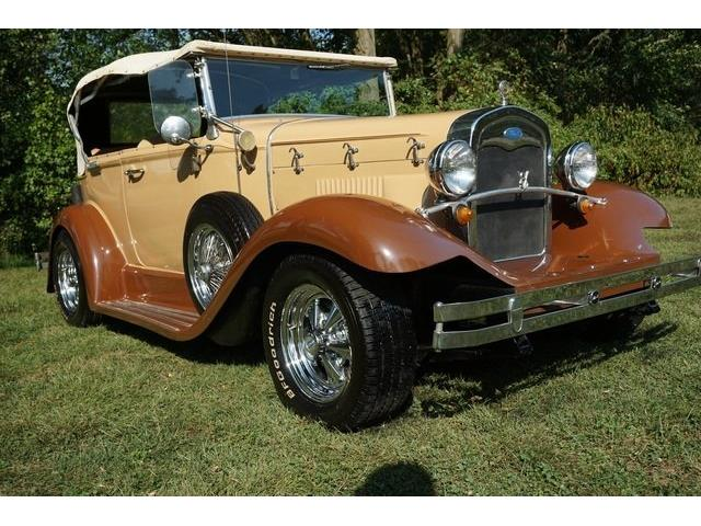 Picture of '32 Ford Model A - $17,900.00 Offered by  - QZE1