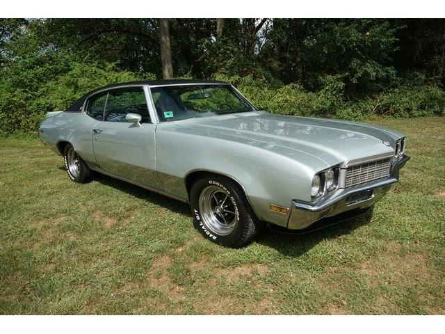 Picture of Classic 1972 Buick Skylark - $11,900.00 Offered by  - QZE3