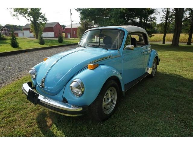 Picture of '79 Beetle - QZE4