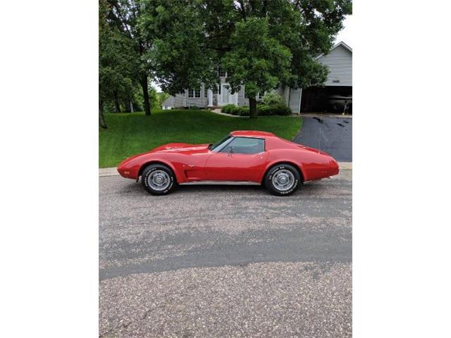1977 Chevrolet Corvette for Sale on ClassicCars com on