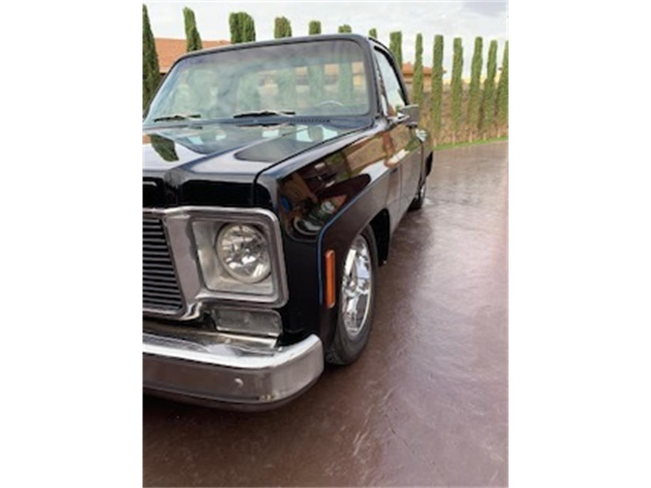 Large Picture of '76 1 Ton Pickup - QZEB