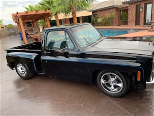 Picture of 1976 1 Ton Pickup located in Texas - $15,500.00 Offered by a Private Seller - QZEB
