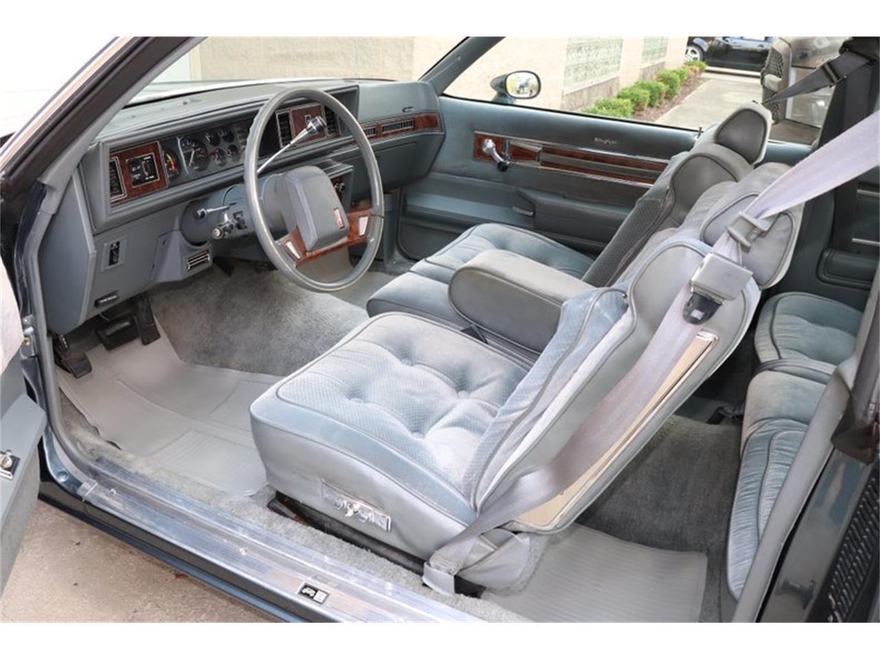 For Sale: 1985 Oldsmobile Cutlass in Alsip, Illinois