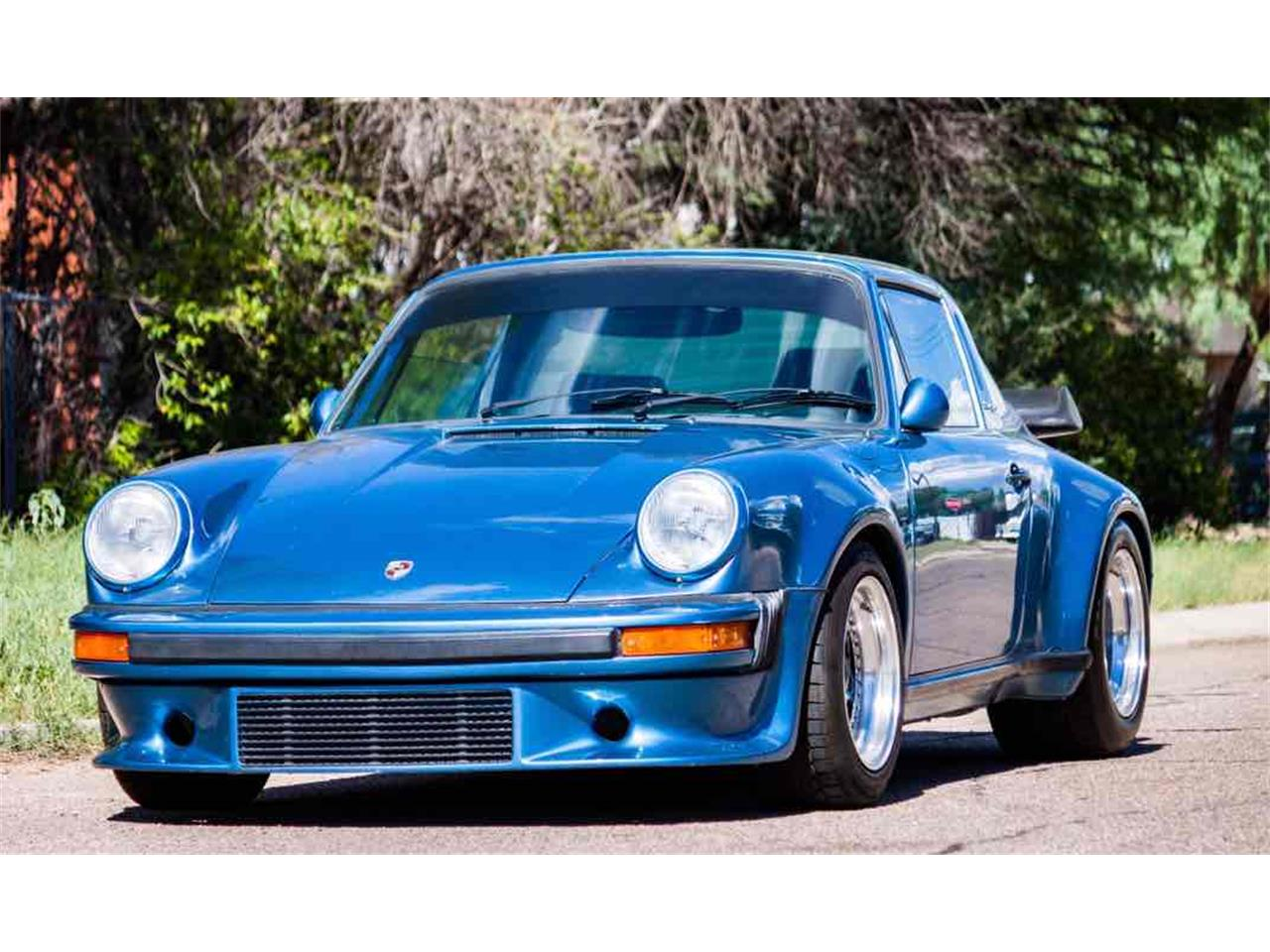 Large Picture of '78 911 - QZEP