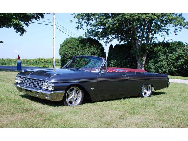 Picture of 1962 Ford Galaxie 500 XL located in Pennsylvania Offered by  - QZEV