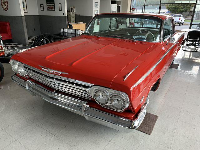 Picture of '62 Impala SS - QZEW