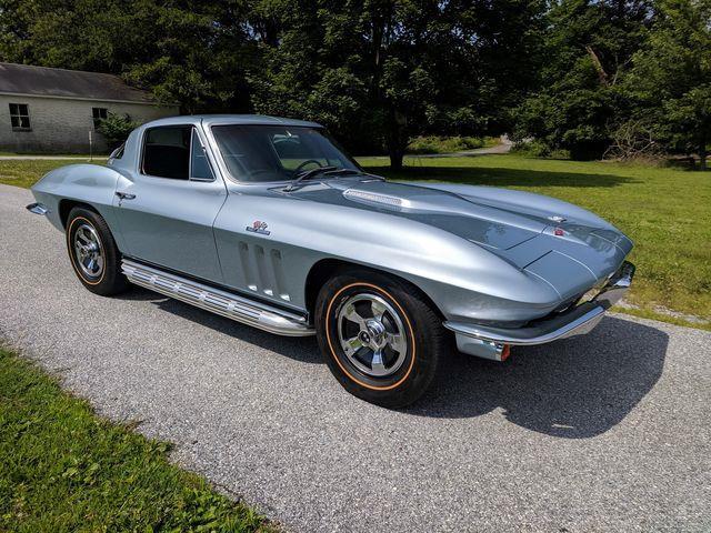 Picture of '66 Corvette - QZF5