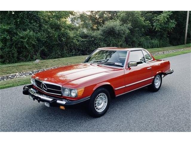 Picture of '83 380SL - QZF8
