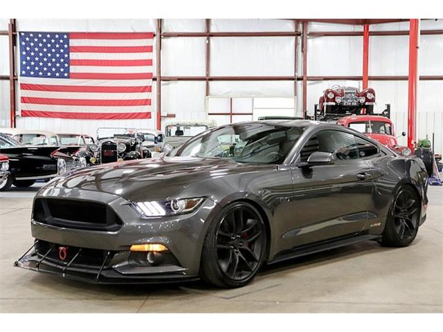 Picture of '15 Mustang - QT76