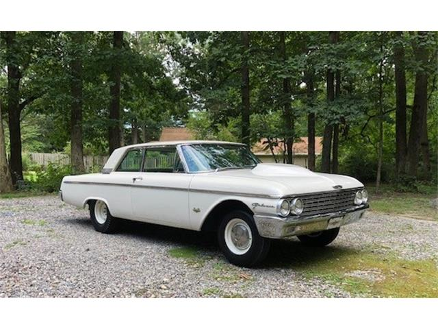 Picture of Classic 1962 Galaxie 500 located in Pennsylvania Auction Vehicle Offered by  - QZFR
