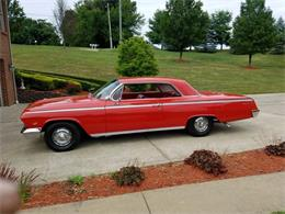 Picture of '62 Impala SS - QZFT