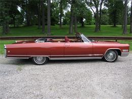 Picture of '66 Eldorado - QZG5