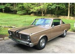 Picture of '66 Barracuda - QZG6