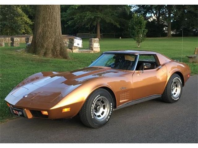 Picture of '76 Corvette - QZGQ