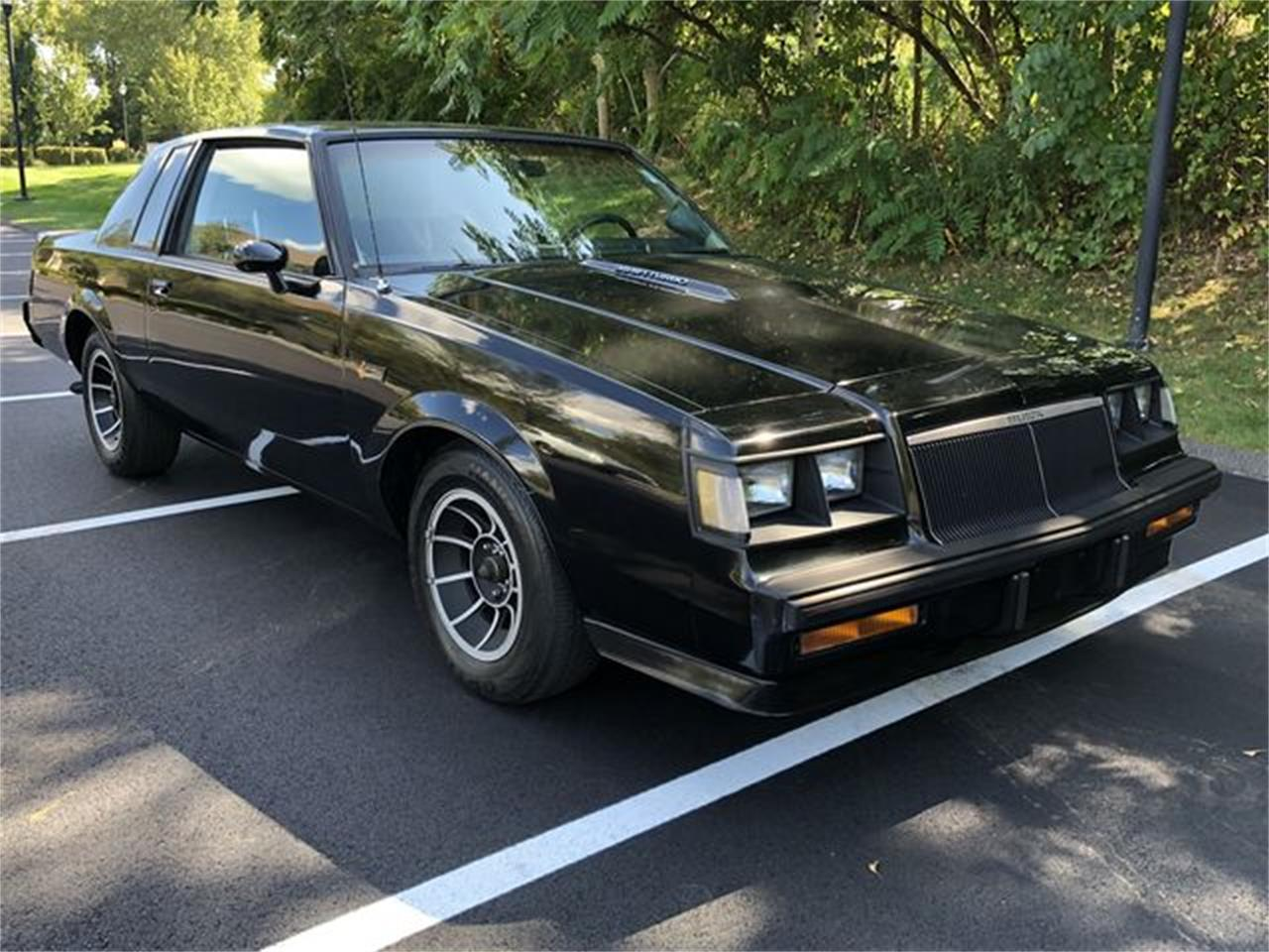 Large Picture of 1984 Grand National Offered by Carlisle Auctions - 341 deactivated - QZH2