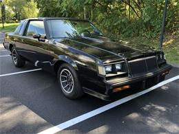 Picture of '84 Buick Grand National located in Carlisle Pennsylvania Auction Vehicle Offered by Carlisle Auctions - 341 deactivated - QZH2