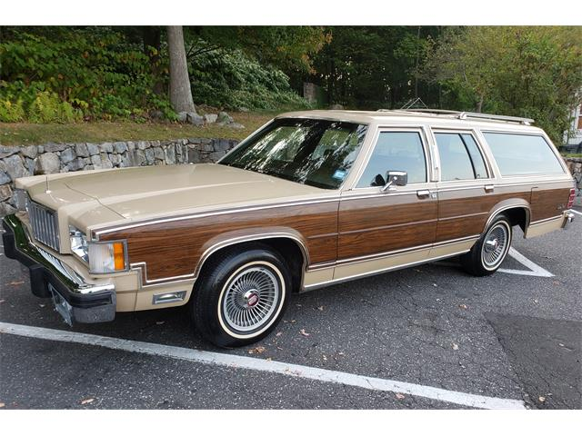 Picture of '86 Grand Marquis - QZH5