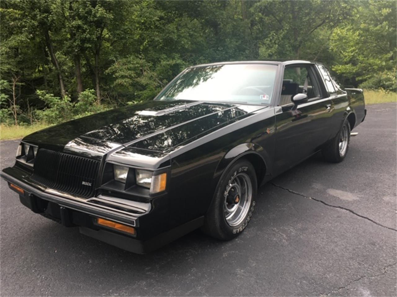Large Picture of '87 Grand National - QZHC