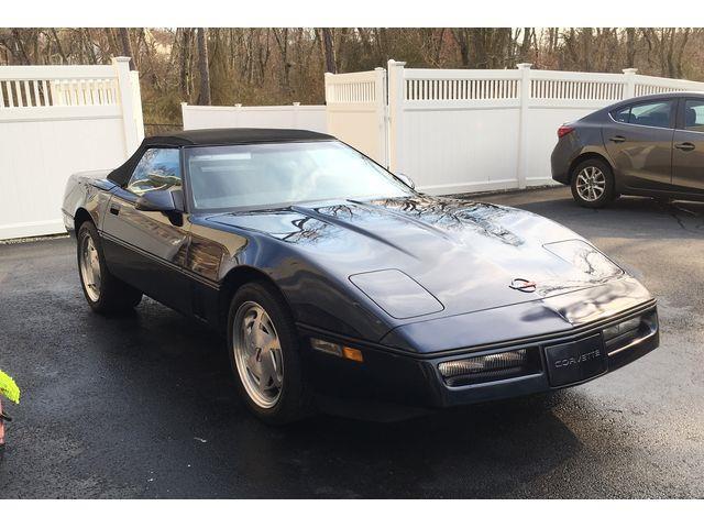 Picture of '88 Corvette - QZHD