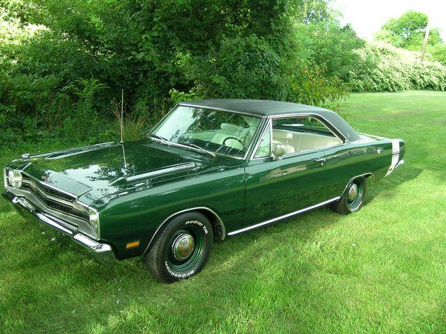 Picture of '69 Dart - QZIG