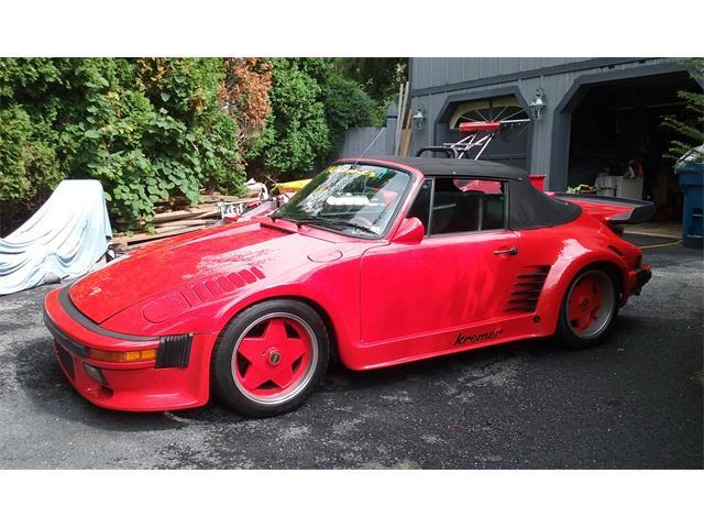 Picture of 1986 Porsche 930 - QZIH
