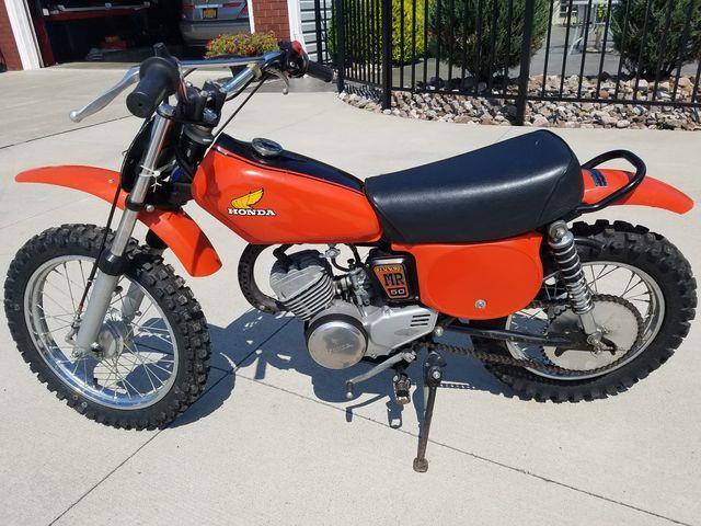 Picture of '74 Dirt Bike - QZIK