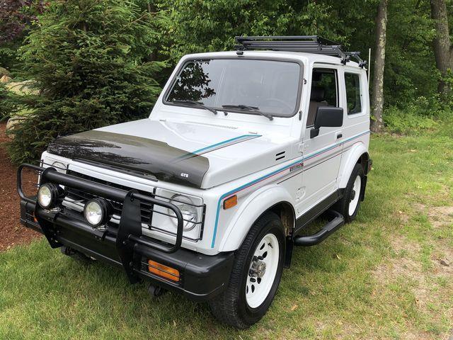 Picture of '88 Samurai - QZIN