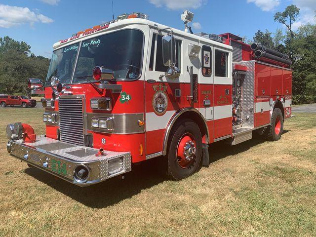 Picture of '90 Fire Truck - QZIT