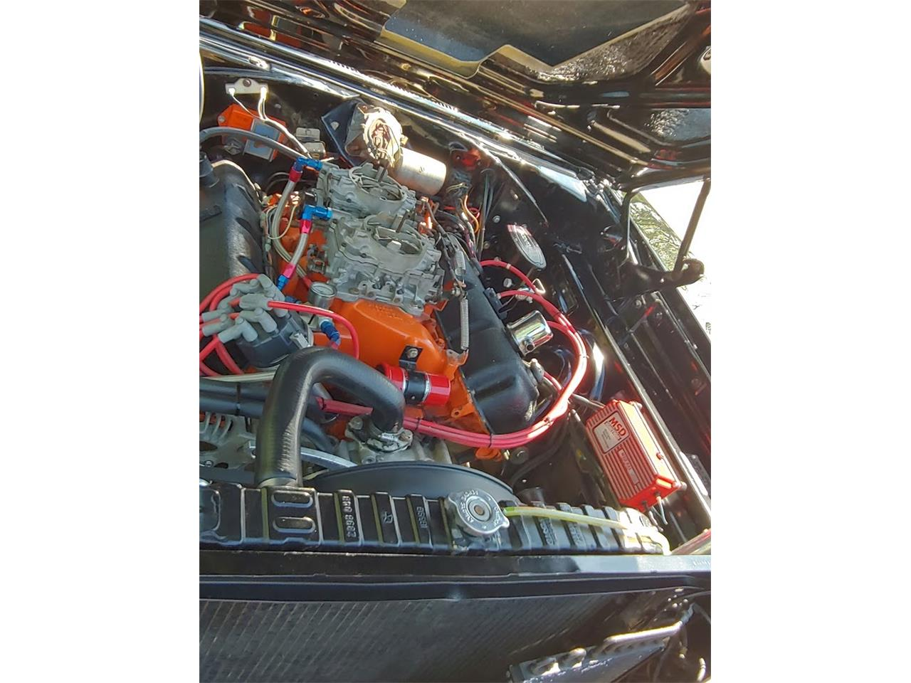 Large Picture of Classic '68 Dodge Charger - $98,000.00 Offered by Studio Hotrods - QZIW