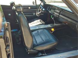 Picture of Classic 1968 Dodge Charger located in Richmond Illinois - $98,000.00 Offered by Studio Hotrods - QZIW