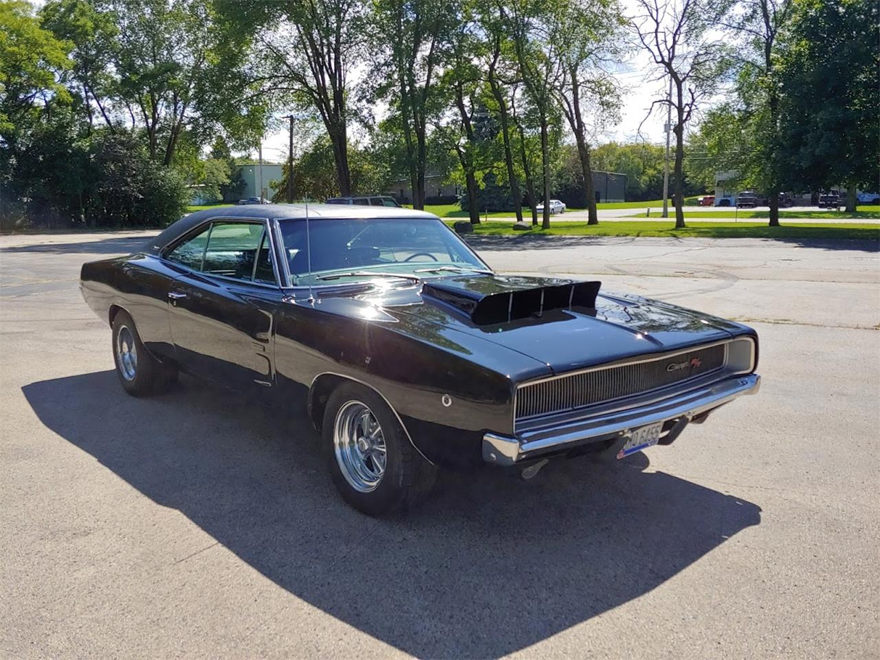 Large Picture of 1968 Charger - $98,000.00 - QZIW