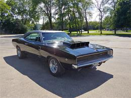 Picture of 1968 Dodge Charger - $98,000.00 - QZIW