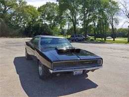Picture of Classic 1968 Dodge Charger located in Richmond Illinois Offered by Studio Hotrods - QZIW