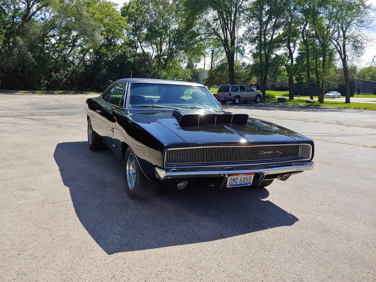 Large Picture of Classic 1968 Dodge Charger - $98,000.00 - QZIW