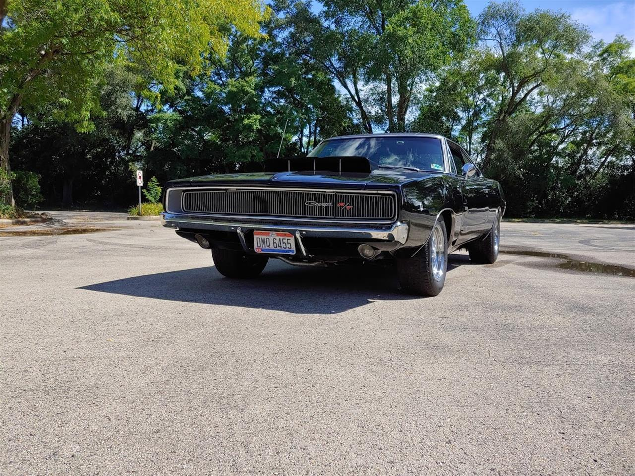 Large Picture of '68 Dodge Charger - $98,000.00 - QZIW