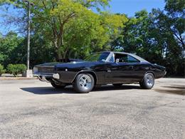Picture of Classic 1968 Dodge Charger Offered by Studio Hotrods - QZIW