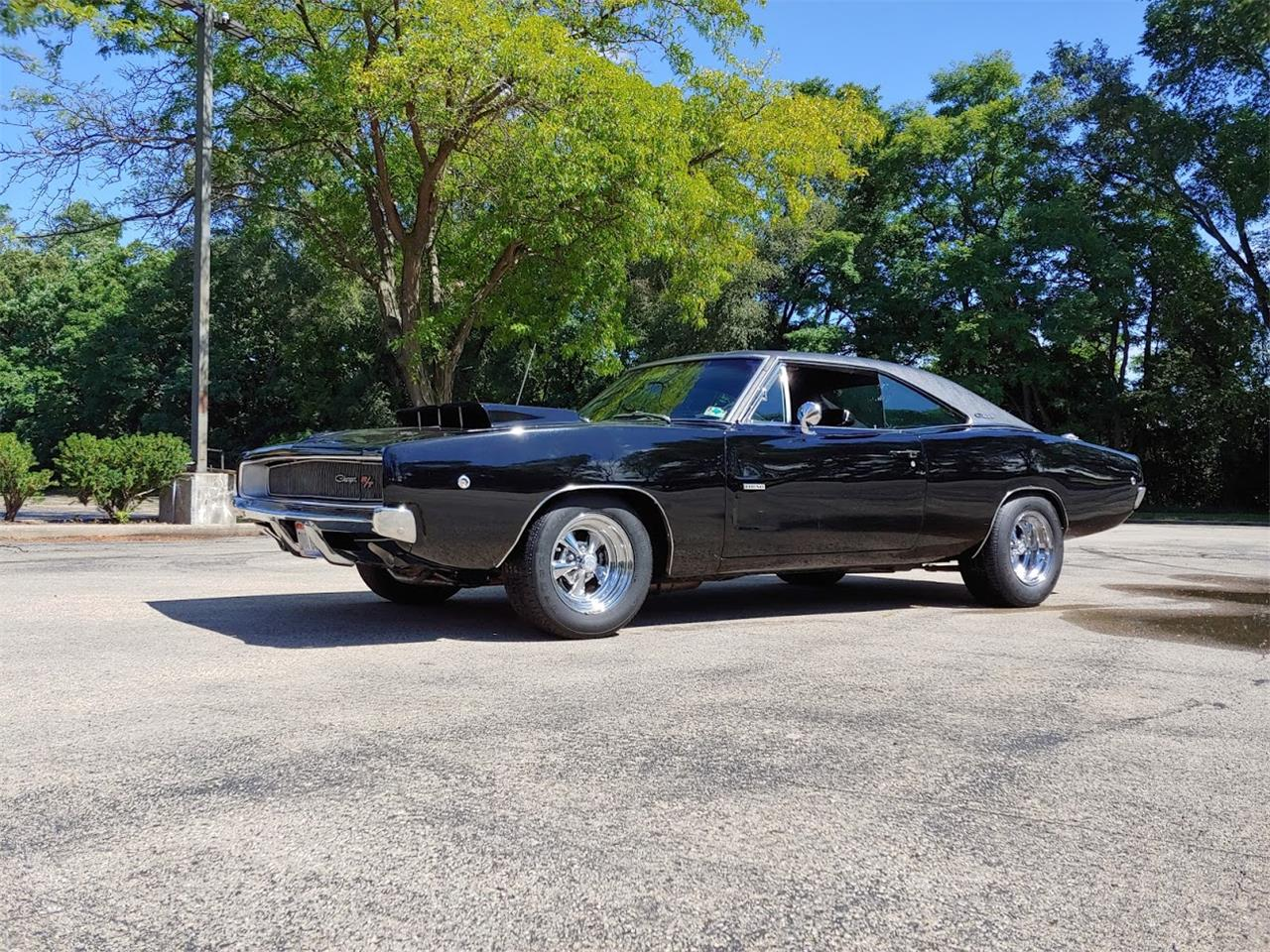 Large Picture of '68 Charger - $98,000.00 Offered by Studio Hotrods - QZIW