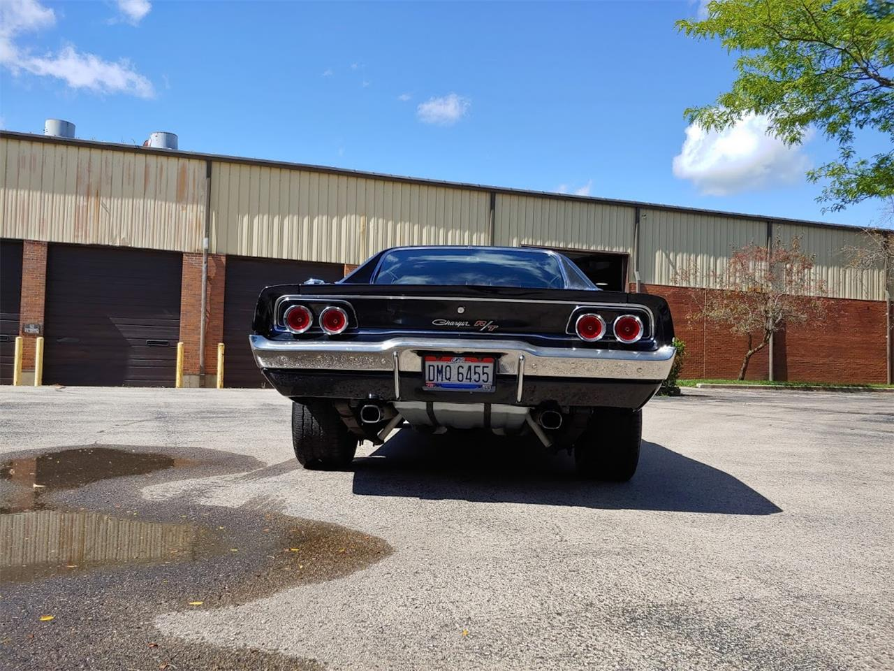 Large Picture of Classic 1968 Charger - $98,000.00 - QZIW