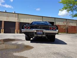 Picture of Classic 1968 Dodge Charger - $98,000.00 Offered by Studio Hotrods - QZIW