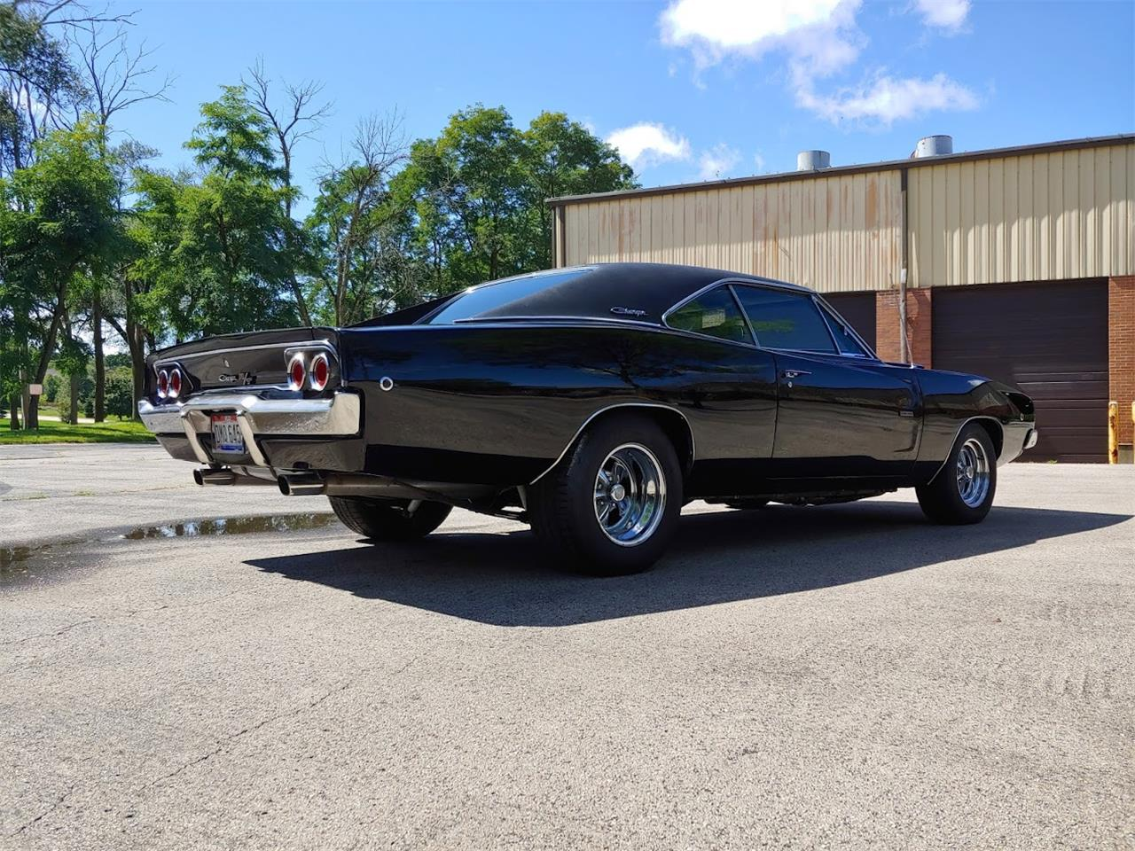 Large Picture of 1968 Dodge Charger - $98,000.00 - QZIW