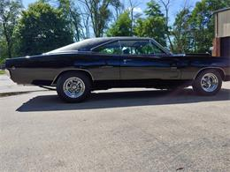 Picture of '68 Charger located in Richmond Illinois - $98,000.00 - QZIW