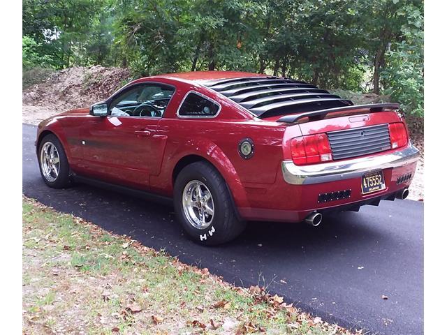 Picture of '07 Mustang GT/CS (California Special) - QZJ4