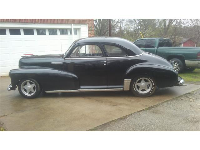 Picture of 1948 Chevrolet Stylemaster located in South Carolina - $20,000.00 - QZJ7