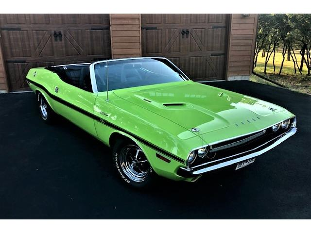 Picture of '70 Challenger R/T - QZJ9