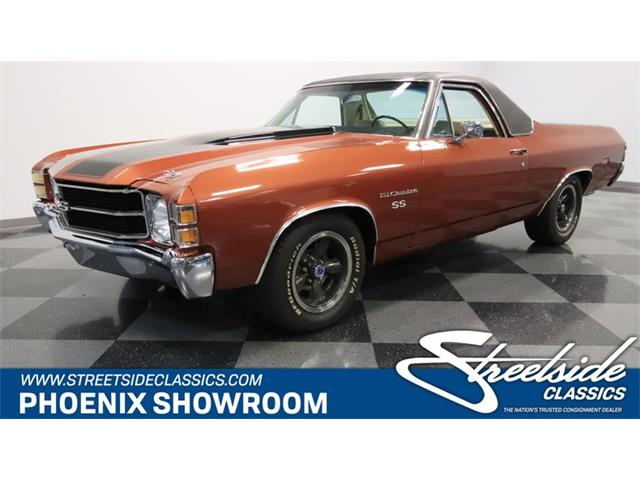 Picture of Classic '71 El Camino Offered by  - QZK5