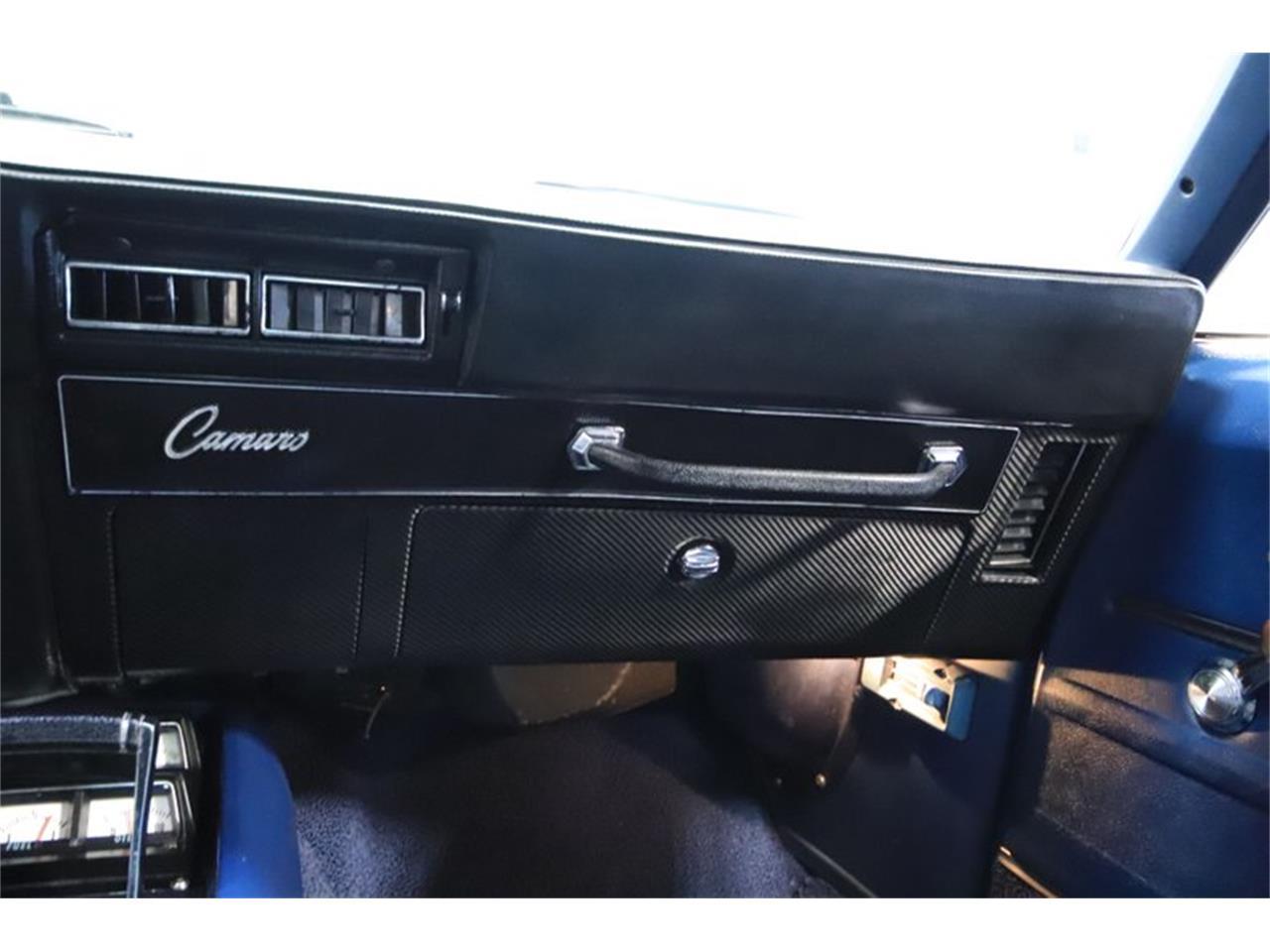 Large Picture of '69 Camaro - QZK6