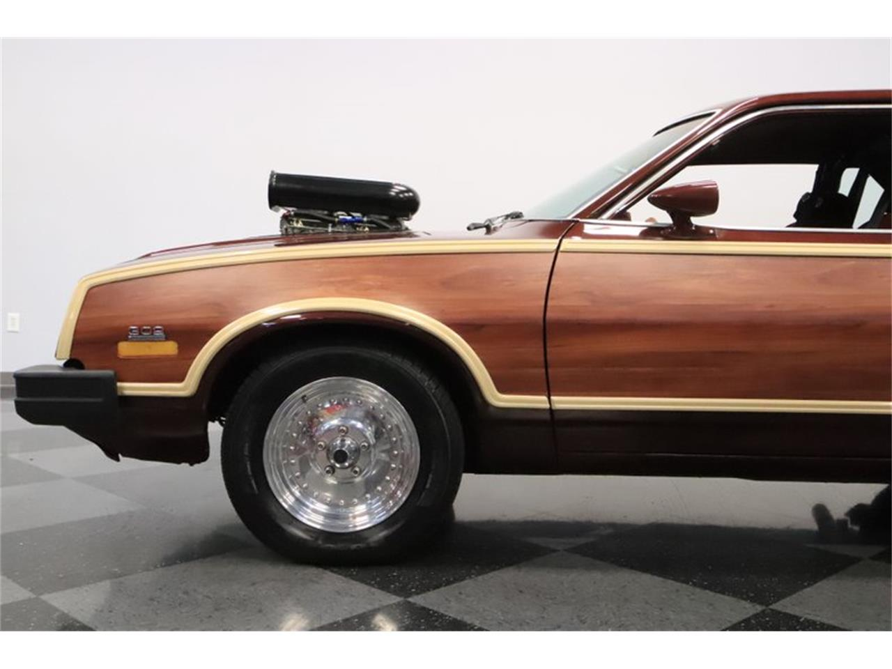 Large Picture of '80 Ford Pinto located in Mesa Arizona - $24,995.00 - QZK7