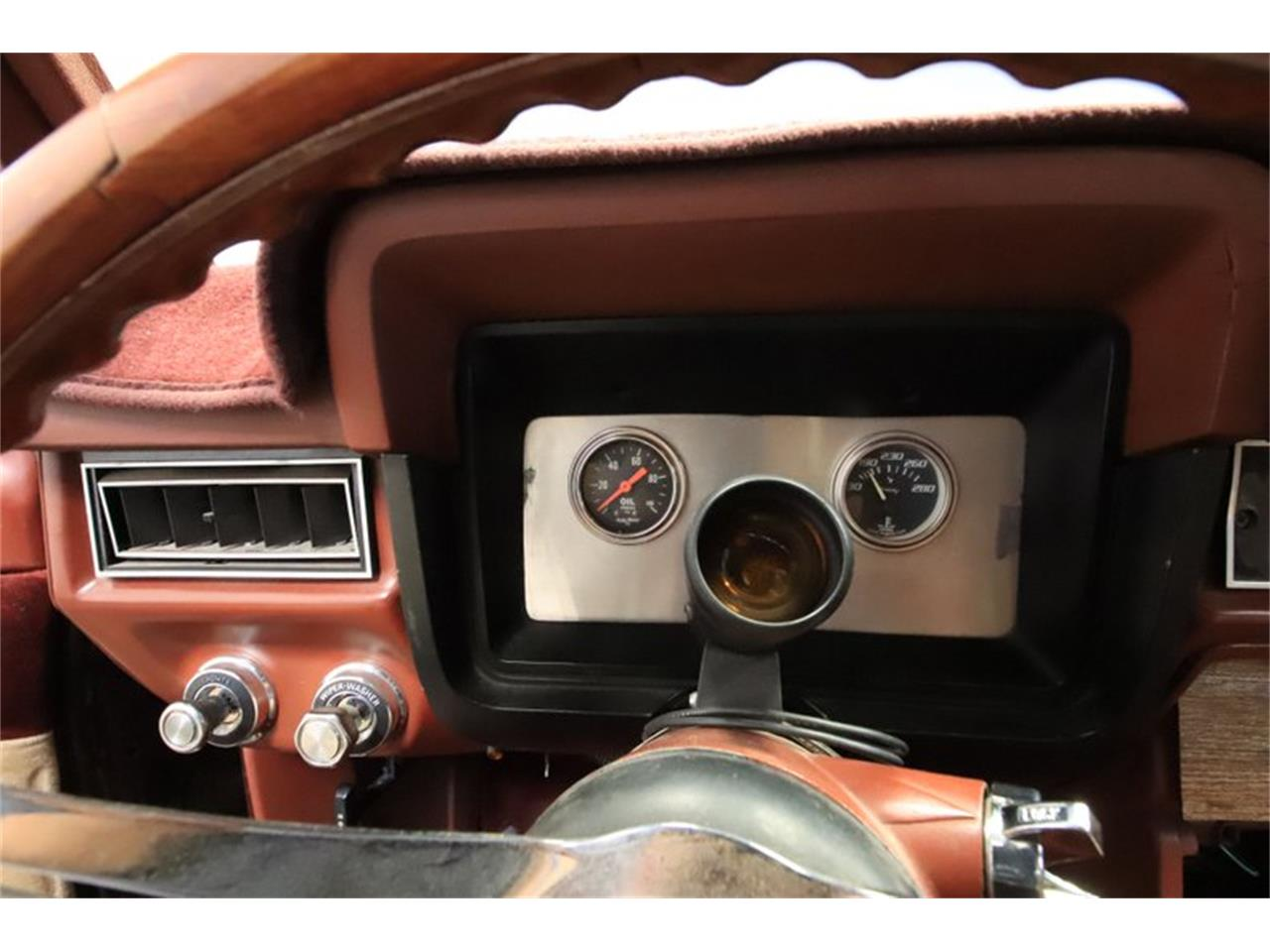 Large Picture of 1980 Pinto located in Mesa Arizona - $24,995.00 - QZK7