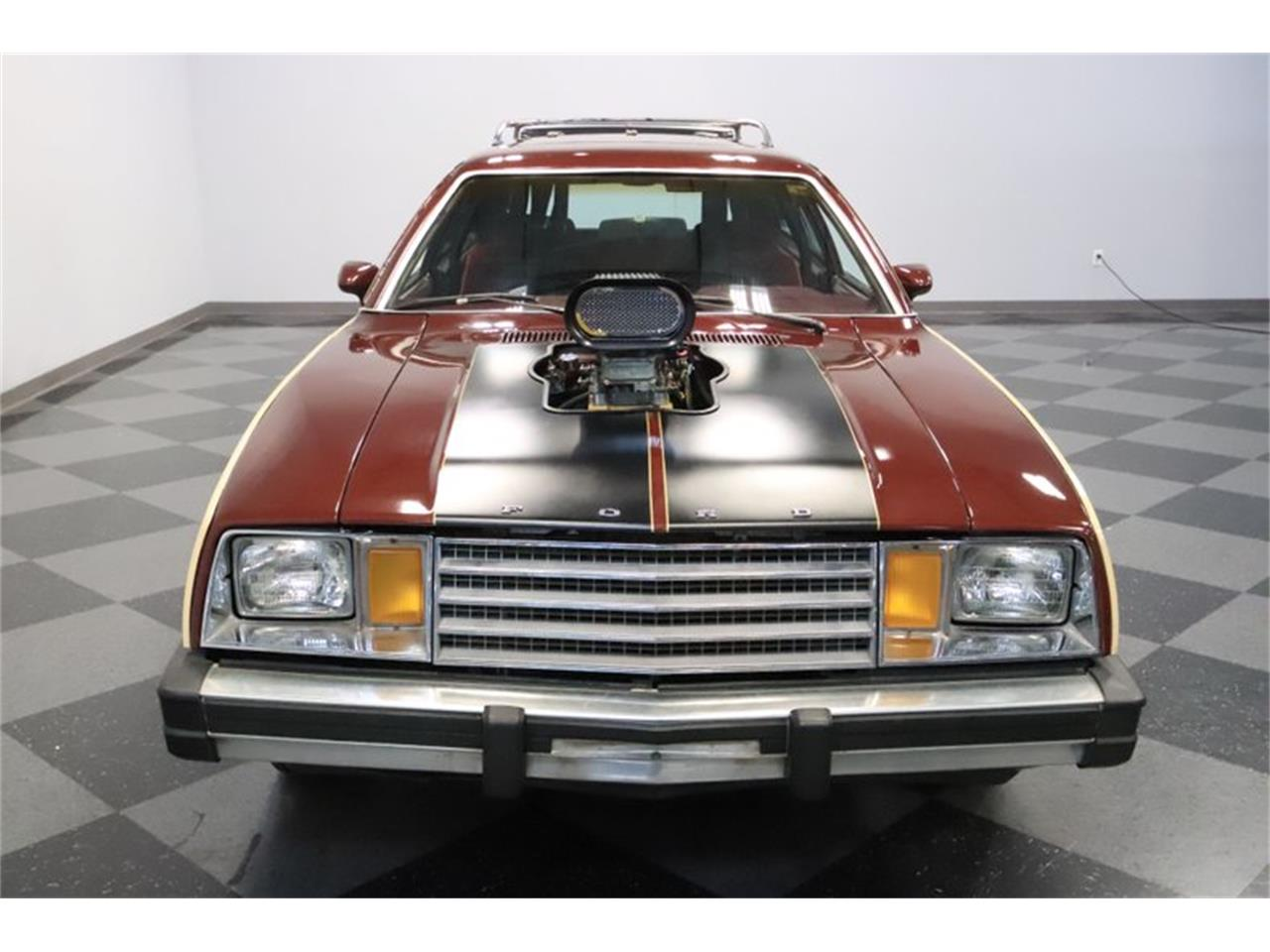 Large Picture of 1980 Pinto located in Mesa Arizona - QZK7